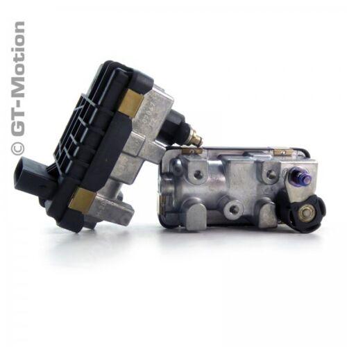 Hella Turbo-Ladedrucksteller#Stellmotor#6NW009420-712120 G-277 Mercedes