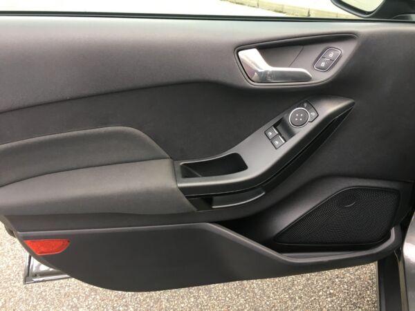 Ford Fiesta 1,1 85 Trend billede 12