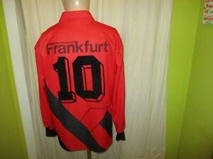 Eintracht-frankfurt-puma-manga-larga-Camiseta-1994-95-034-Tetra-Pak-034-n-10-talla-L-Top