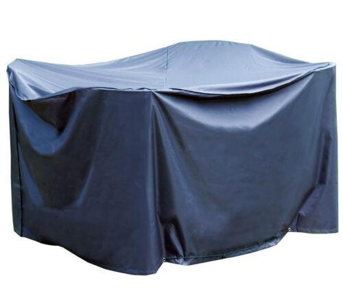 WEHNCKE Schutzhülle Deluxe für Sitzgruppe 350 x 150 x 95cm Oxford 420D 15173