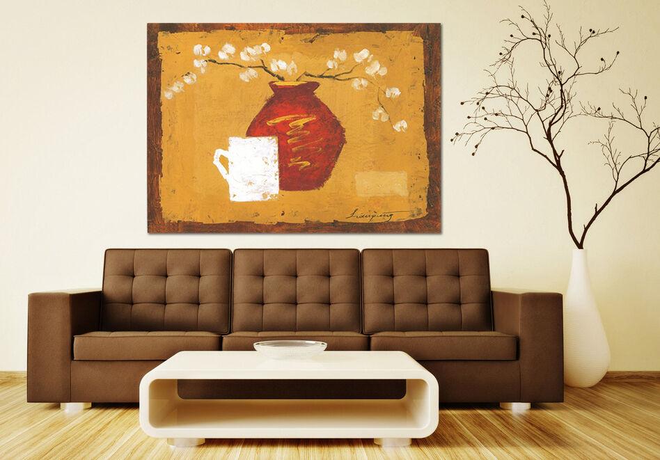 3D Vasen tassen 622 Fototapeten Wandbild BildTapete AJSTORE DE Lemon