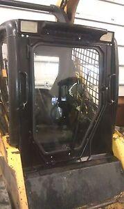 New Cab Enclosure Kit For New John Deere 317 320 325