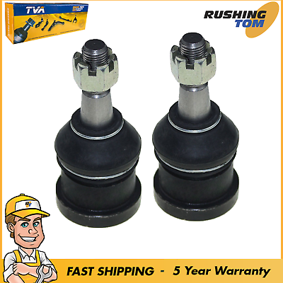 New Pair of Front Lower Ball Joints Kit For Grand Caravan Town /& Country Voyager