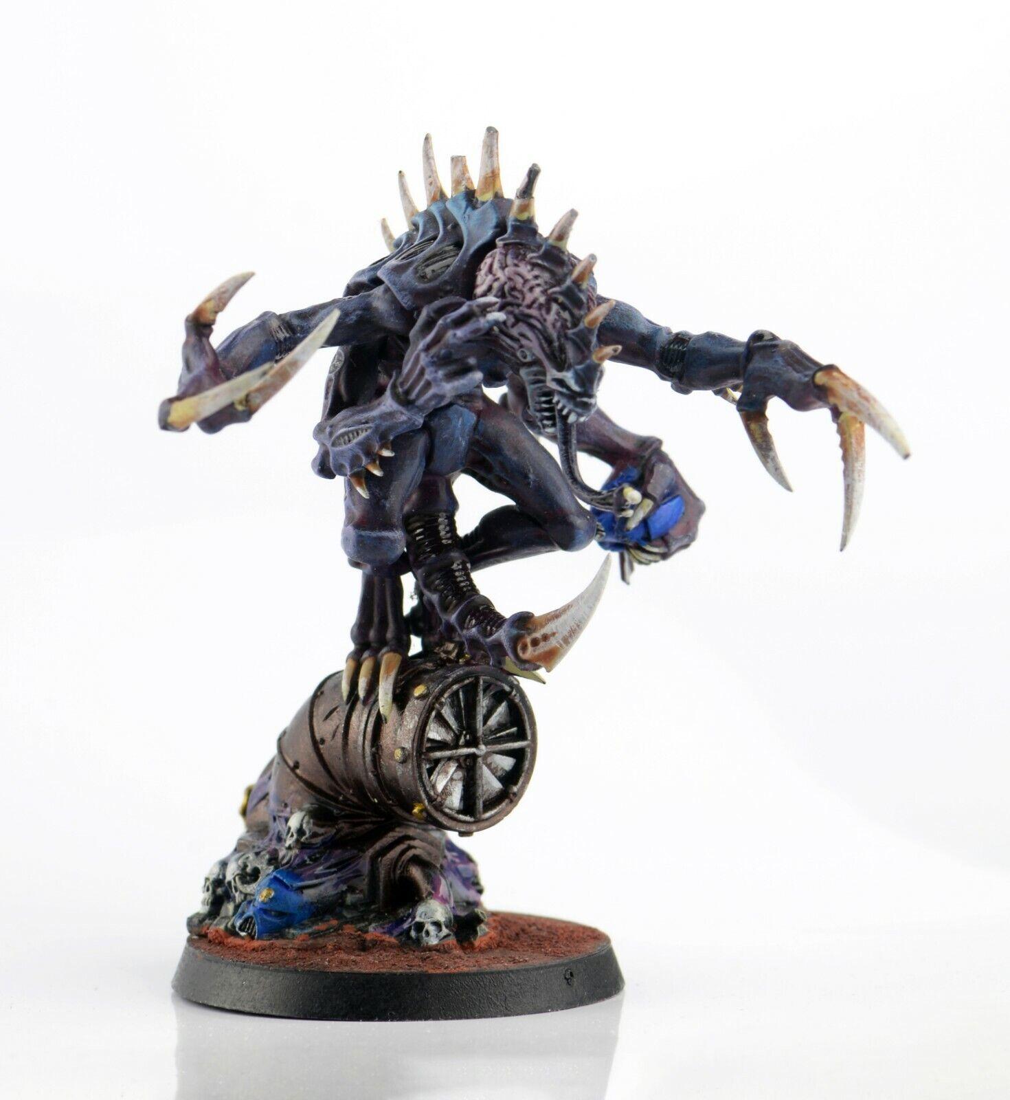 benvenuto a scegliere Warhammer 40K 40K 40K Tyranids Genestealer Cults Patriarch  vendita online