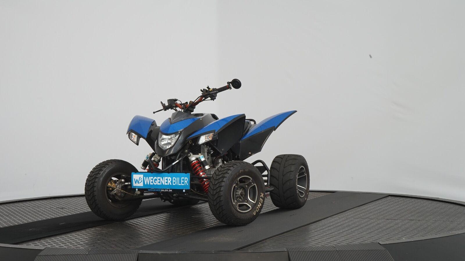 SMC Wildcat 503 0,5