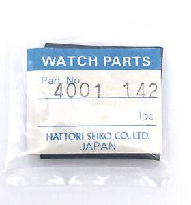 NOS-New-1-PC-Seiko-4001-142-Piece-Piece-4001142-de-Rechange-Vintage-Original