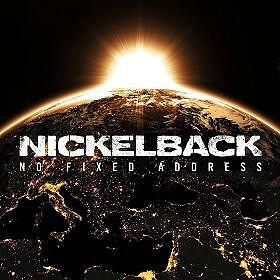Nickelback-No-Fixed-Address-Vinyl-LP-Republic-Records-2014-NEW-SEALED
