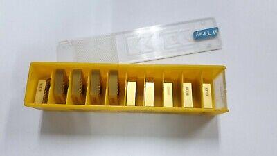 -HQ PV7020 10pcs DNMG432 KYOCERA cermet insert DNMG150408