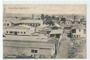 CPA-AFRIQUE-GHANA-ACCRA-GOLD-COAST
