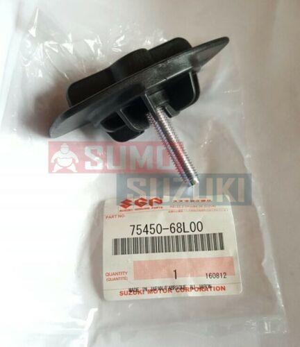 New Genuine Suzuki Vitara Spacesaver Tornillo de rueda de repuesto abajo titular 75450-68L00