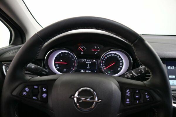 Opel Astra 1,4 T 150 Innovation ST aut. billede 7