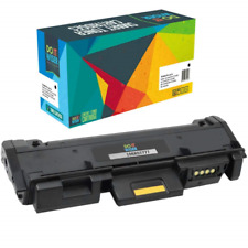 4x ECO Toner für Xerox WC-3225-DNI WC-3215 Workcentre 3225-DNI 3215 Phaser 3260