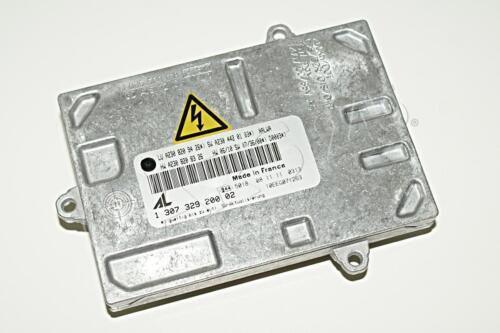 MERCEDES C SL Klasse R230 Vorschaltgerät Xenon Steuergerät für Scheinwerfer 01