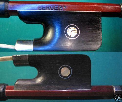 Sehr guter Cellobogen in 4 4- Größe, Berger, Gewicht 79 bis 81g