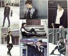 PICK ONE: INFINITE KOREAN KPOP DESTINY ALBUM PHOTOCARDS SUNGGYU L HOYA SUNGJONG