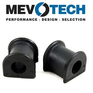 Suspension Stabilizer Bar Bushing Kit Front Delphi fits 98-03 Toyota Sienna