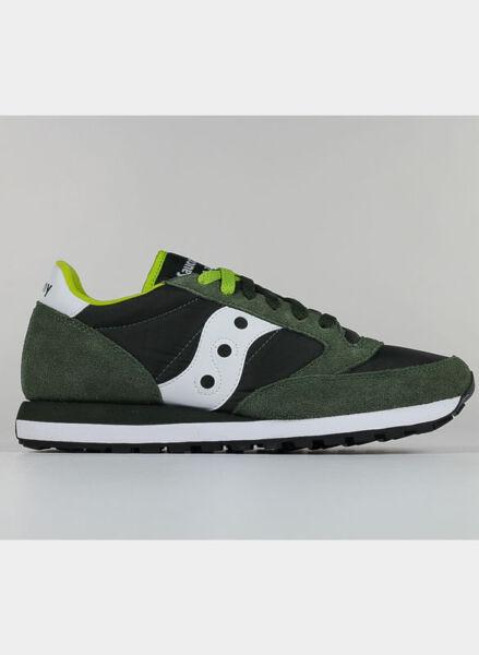 Saucony Jazz Sneakers Verde Scarpe Uomo Mod. 2044 275 46½