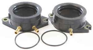 K/&L Intake Carburetor Carb Holder Boot Joint Flange Virago XV750 XV920 11-5454