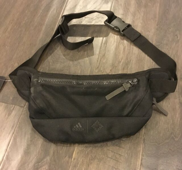 3a8865cfc3 adidas Wanderlust Bumbag Fannypack Fanny Pack Bag Waist Black Cd3539 ...