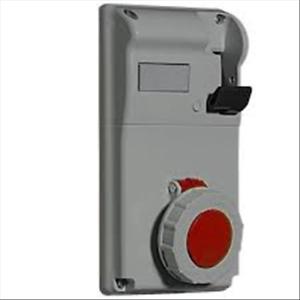 Legrand-Ausgang-Verriegelte-Steckdose-Kompakt-Kelche-Wein-Bild-3P-T-16A-IP55