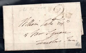GB-1835-Entire-2d-Paid-Pall-Mall-Cachet-to-Lincoln-WS12884
