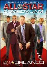 Shaquille O'Neal Presents: All Star Comedy Jam - Live from O (2012, DVD NEUF) WS