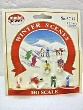 by Model Power 1 X O Winter Action People 6