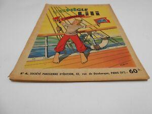 LILI-L-039-ESPIEGLE-NUMERO-04-LILI-EN-CROISIERE-E-O-S-P-E-1951