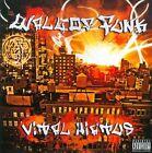Vital Hiatus [PA] by Wall of Funk (CD, 2010)