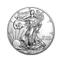 Silber-Eagle-2019-1-OZ-Unze-Ounce-Once-Silver-Argent-USA-US-American-Etats-Unis miniature 1