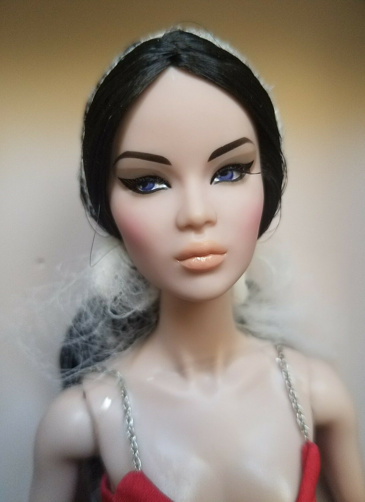 NRFB FIRST BlauSH AYUMI EXCLUSIVE CINEMATIC CONVENTION  12  doll Integrity