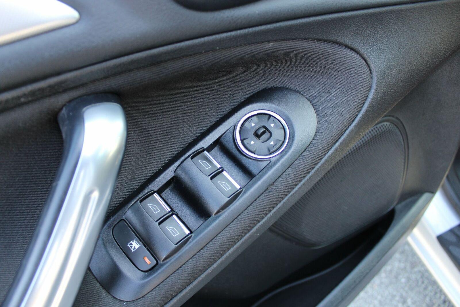 Ford Galaxy 2,0 TDCi 140 Trend 7prs - billede 6