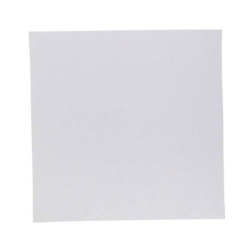PLAIN WHITE ARTIST CANVAS BLANK BOARD SKETCHING PANEL ART PAINTING DRAWING