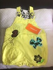 Cute Kiddie Baby Clothes Rompers for girls 3-6 months