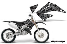 AMR Racing Honda CR 125/250 Shroud Graphic Kit Bike Sticker Decals 02-08 DIGI K