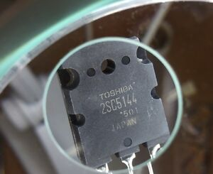 133-X-2SC5144-20A-600V-NPN-Si-POWER-TRANSISTOR