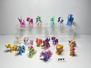 Hasbro-Mini My Pony 18 Figure Little Bundle