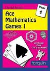Ace Mathematics Games 1: 16 Exciting Activities to Engage Ages 5-6: 2015: 1 by David Smith (Paperback, 2015)