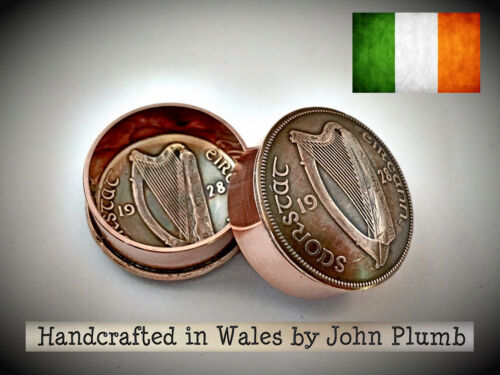 Various Years Available 1928-1968 Irish Free State Eire Penny Coinpot