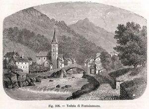 FONTAINEMORE-Veduta-Valle-del-Lys-Comunita-Montana-Mont-Rose-Valle-d-039-Aosta-1891