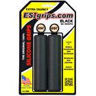 ESI Extra Chunky 34mm Grips Black 130mm Bike