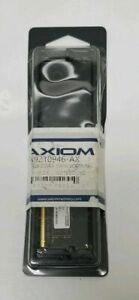 Axiom Memory Solutions A9210946-AX 4GB MEM DDR4-2400 SODIMM DELL A9210946