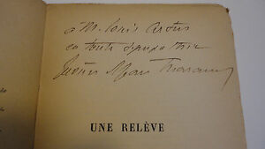THARAUD-Une-releve-EO-dedicace