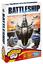 Hasbro-Family-Gaming-Grab-And-Go-Battleship-Travel-Game-Hasbro thumbnail 1