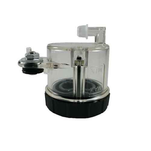 Cylinder Oil Tank Cup Front Brake Fluid Reservoir For ducati//Honda//Kawasaki