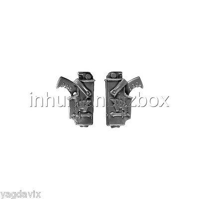 GCD21 LANCE FLAMME CADIAN COMMAND WARHAMMER 40000 BITZ W40K