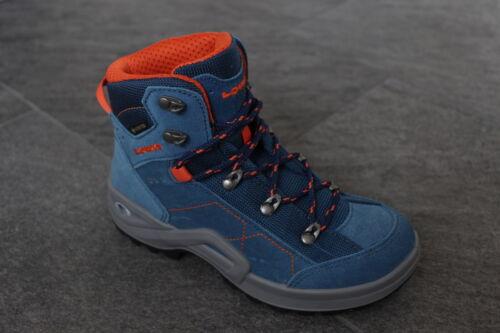 Lowa Kody III GTX ® Mid Junior outdoorschuhe Enfants Randonnée Trekking Loisirs DE