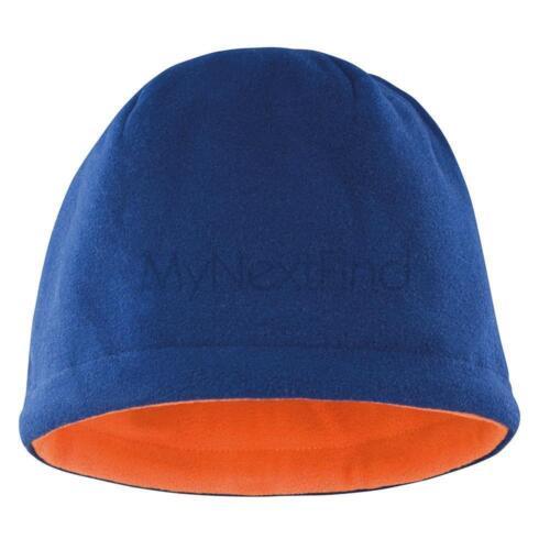 Result Winter Essentials Reversible Fleece Skull Hat