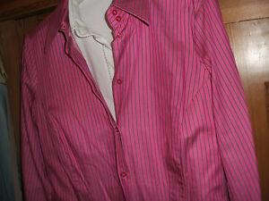 da autografata Camicia taglia Camicia 2 da lavoro di Dunnes 14 donna Camicia camicie 14 PnAvpqXHH