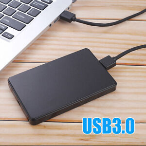 AM-USB-3-0-5Gbps-High-Speed-2-5inch-SATA-External-HDD-Mobile-Hard-Disk-Case-Box
